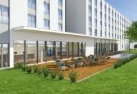 Business-Hotel Augsburg