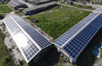 Solarprojekt Havelberg I