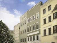Denkmalsanierung: Hauptstraße 6-8 Trostberg