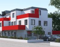 P268   QP Holding: Wohnhausanlage Eßling Wien Donaustadt