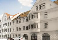 Neustädter Hof - Magdeburg