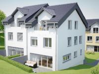 P276   MGI AG: Appartements bei Chur im Schweizer Graubünden