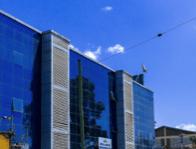 450 kWp Solaranlage - Royal Group Industries