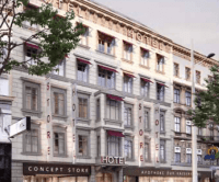 Mariahilfer Straße Wien