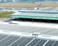 200 kWp Solaranlage - Nam Dinh Forest II