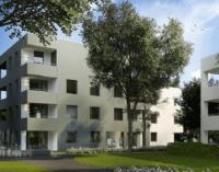 Graz Park Residenzen