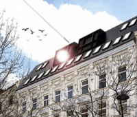 P282 | Pecado: Goldschlagstrasse 1140 Wien