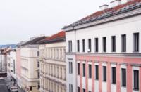 Stadthaus Meidling - Fockygasse 39-41, Wien
