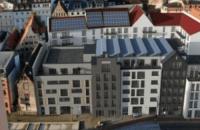 Energetisches Wohnen Rostocker Altstadt