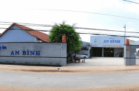 218 kWp Solaranlage - An Binh Printing