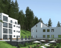 Betreutes Wohnen im Kloster Schleiden