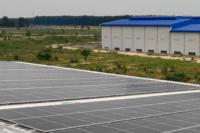 499 kWp Solaranlage - Rega I