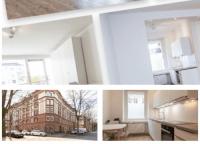 Wohnen in Hamburgs Bestlagen