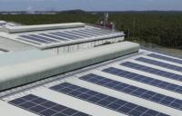 315 kWp Solaranlage - Tay Ninh Furniture I