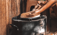 Energieeffiziente Kochherde für Kenia - Teil 2