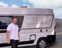 Camper Gold