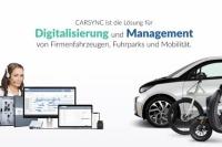 CARSYNC – innovative Mobilität