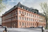 Koblenz – Clemens Carré