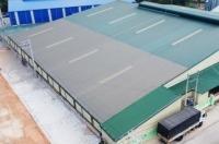 325 kWp Solaranlage - Gia Gia Nghi Paper Packing