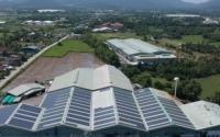 773 kWp Solaranlage - Xcellent