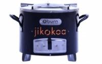 Energieeffiziente Kochherde für Kenia