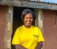 Klimafreundliche Kochherde und sauberer Strom für Familien in Kenia - Teil 2