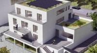 Wohnhausprojekt