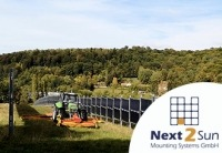 Next2Sun Mounting Systems