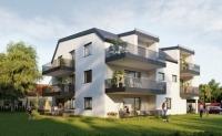 P188 | AREA: Wohnanlage Thalheim bei Wels