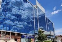150 kWp Solaranlage - Vision Plaza