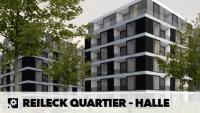 Reileck Quartier - Halle