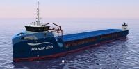 RHAS 5 - Umweltfreundlicher und moderner Schiffsneubau
