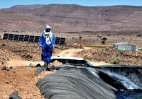 Solare Tröpfchenbewässerung Marokko - dritte Tranche