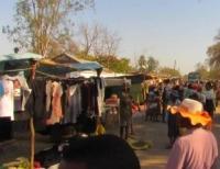 Solares Minigrid für die Gemeinde Ejeda auf Madagaskar