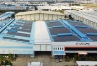 483 kWp Solaranlage - Lac Long II