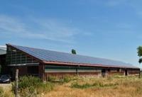 Solarkraft Tangerland II