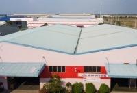 297 kWp Solaranlage - Viet Air Filters
