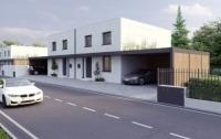 P232   Doppelhäuser