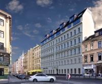 P258 | ADRIALE Holding: Wohnhaussanierung Alt-Erdberg 1030 Wien