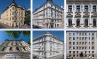 Zinshäuser Wien